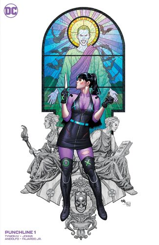 Exclusive Comics Elite Frank Cho & Sabine Rich Variant B