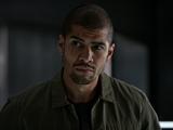 Rene Ramirez (Arrowverse)