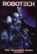 Robotech The Macross Saga Vol. 2 TP