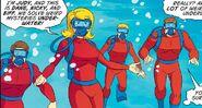 Sea Devils Scooby-Doo Team-Up 001