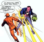 Sinestro DK 01