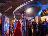 Smallville (TV Series) Episode: Warrior