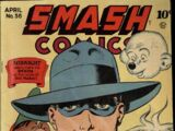 Smash Comics Vol 1 58
