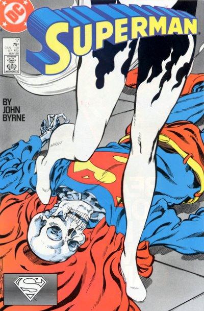 Superman Vol 2 17