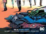 Titans: Titans Apart (Collected)