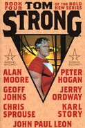 Tom Strong Vol 2 4