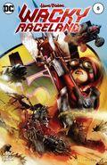 Wacky Raceland Vol 1 5