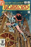 Warlord Vol 1 75