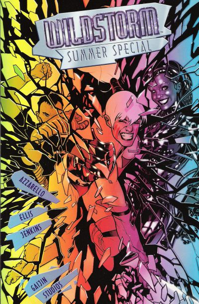 Wildstorm Summer Special Vol 1 1