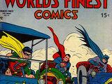 World's Finest Vol 1 50