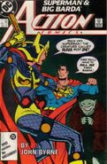 Action Comics Vol 1 592