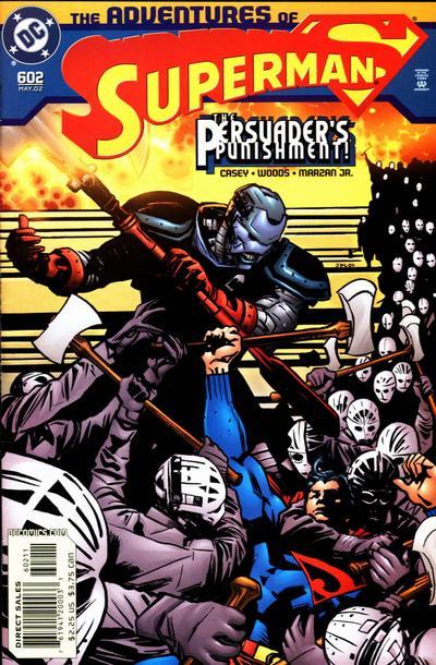 Adventures of Superman Vol 1 602.jpg