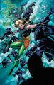 Aquaman Prime Earth 0001