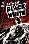 Batman Black and White 2