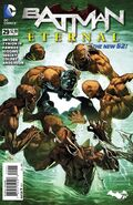 Batman Eternal Vol 1 29