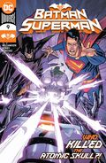 Batman Superman Vol 2 9