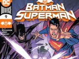Batman/Superman Vol 2 9