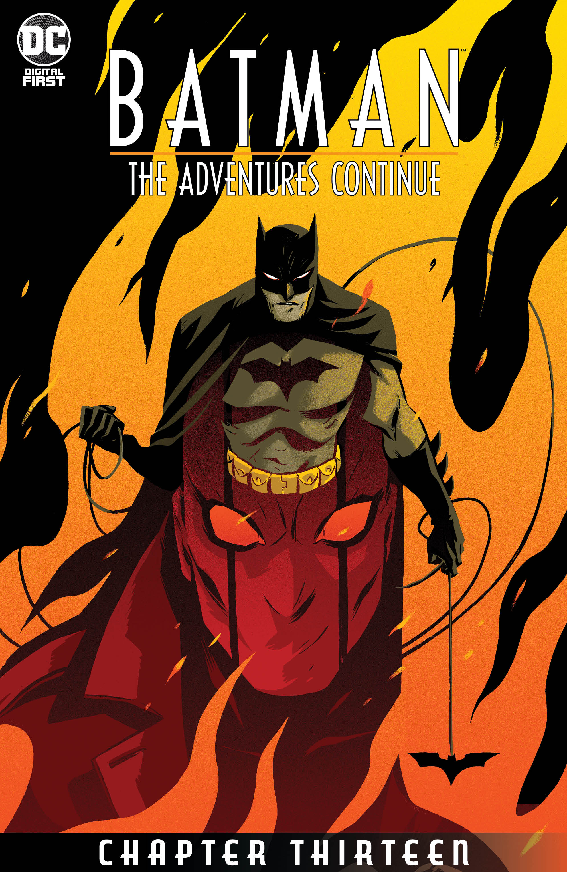 Batman: The Adventures Continue Vol 1 13 (Digital)