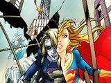 Bizarro-Girl (New Earth)