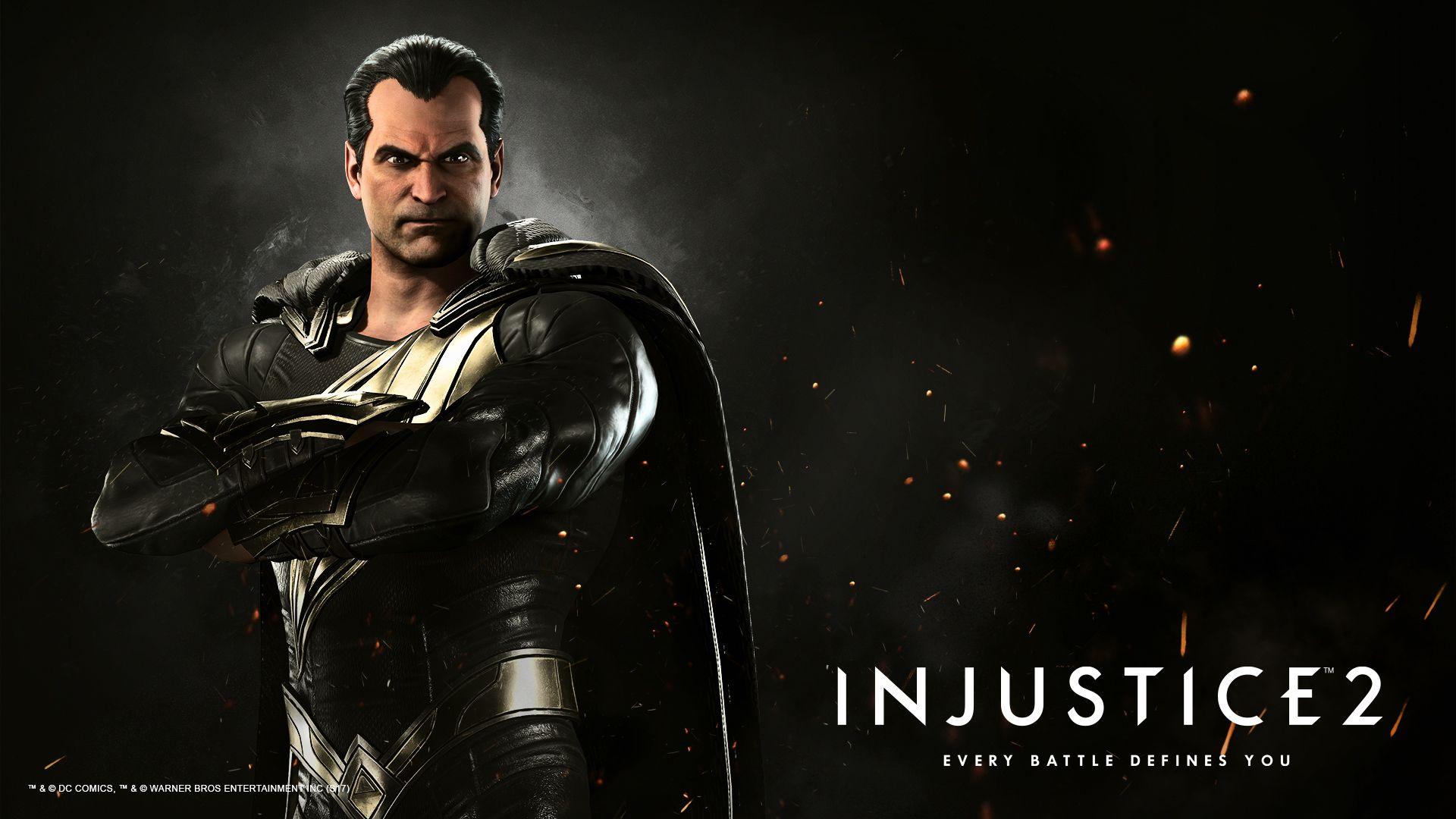 Teth-Adam (Injustice)