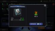 Brion Markov DC Legends 0001