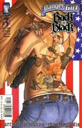 Danger Girl Back in Black Vol 1 3