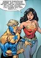 Diana of Themyscira Dark Multiverse Infinite Crisis 001