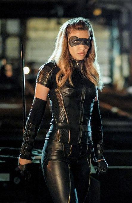 Dinah Drake (Arrowverse)