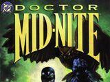 Doctor Mid-Nite Vol 1 1