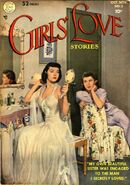 Girls' Love Stories Vol 1 2