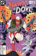 Hawk and Dove Vol 2 4