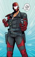 Jason Todd Gotham City Garage 001