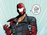 Jason Todd (Gotham City Garage)