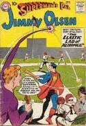 Jimmy Olsen 37