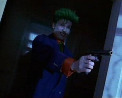 Joker (Birds of Prey)