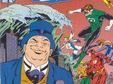 Justice League Europe Vol 1 43
