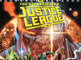 Justice League: The Darkseid War (Collected)