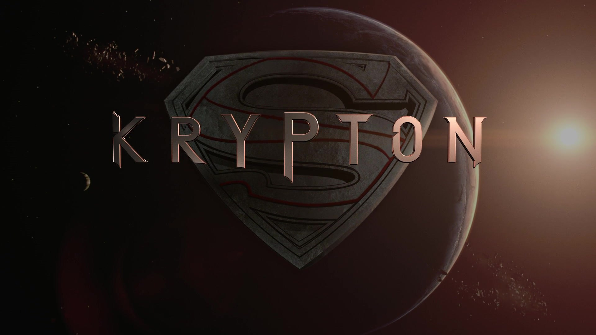Krypton (TV Series) Episode: Mercy
