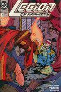 Legion of Super-Heroes Vol 4 14