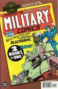Millennium Edition - Military Comics 1