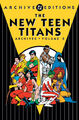 New Teen Titans Archives, Volume 2