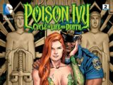 Poison Ivy: Cycle of Life and Death Vol 1 2