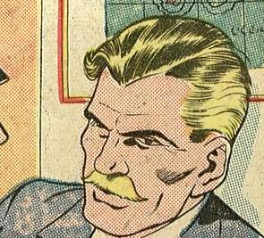 Richard Grayson (Quality Universe)