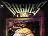 Rogues Gallery Vol 1 1