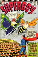 Superboy Vol 1 127
