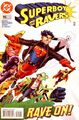 Superboy and the Ravers 15