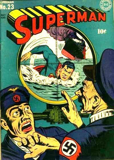 Superman Vol 1 23