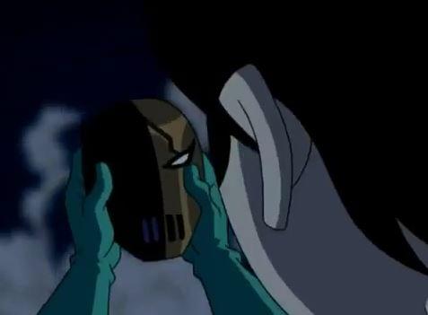 Teen Titans (TV Series) Episode: Haunted
