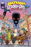 The Batman & Scooby-Doo Mysteries Vol 1 4