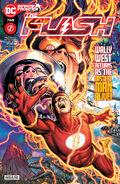 The Flash Vol 1 768